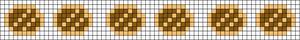 Alpha pattern #49644 variation #78247