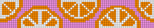 Alpha pattern #38216 variation #78256