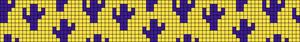 Alpha pattern #21041 variation #78265