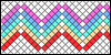 Normal pattern #36384 variation #78269