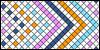 Normal pattern #25162 variation #78274