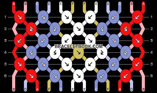 Normal pattern #18 variation #78295 pattern