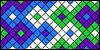 Normal pattern #26207 variation #78303