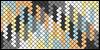 Normal pattern #30500 variation #78304