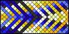 Normal pattern #25478 variation #78309