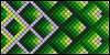 Normal pattern #24520 variation #78351