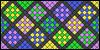 Normal pattern #10901 variation #78365