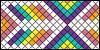 Normal pattern #25018 variation #78372