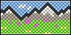 Normal pattern #45316 variation #78391