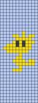 Alpha pattern #49682 variation #78398