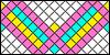 Normal pattern #49655 variation #78454