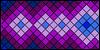 Normal pattern #49373 variation #78457
