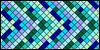 Normal pattern #25049 variation #78473