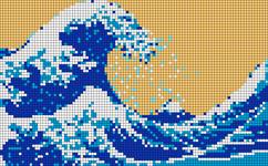 Alpha pattern #46511 variation #78480
