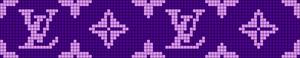 Alpha pattern #44383 variation #78487