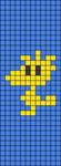 Alpha pattern #49682 variation #78498