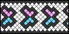 Normal pattern #24441 variation #78499