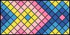 Normal pattern #2246 variation #78500