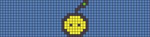 Alpha pattern #37973 variation #78527