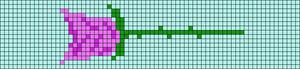 Alpha pattern #49699 variation #78549