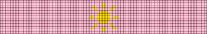 Alpha pattern #49753 variation #78562