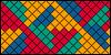 Normal pattern #26039 variation #78579