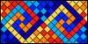 Normal pattern #41274 variation #78584