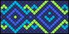 Normal pattern #48839 variation #78612