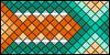 Normal pattern #29554 variation #78639