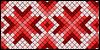 Normal pattern #31861 variation #78650