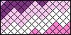 Normal pattern #16603 variation #78657