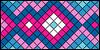 Normal pattern #47295 variation #78678