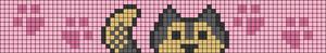 Alpha pattern #49367 variation #78684