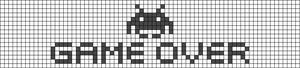 Alpha pattern #49740 variation #78691