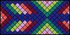 Normal pattern #25018 variation #78719