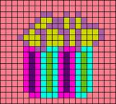 Alpha pattern #48651 variation #78759