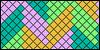 Normal pattern #8873 variation #78780