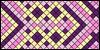 Normal pattern #3904 variation #78787