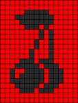 Alpha pattern #46385 variation #78808