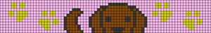 Alpha pattern #49364 variation #78812