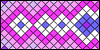 Normal pattern #49373 variation #78817