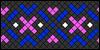 Normal pattern #31784 variation #78827