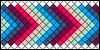 Normal pattern #2105 variation #78828