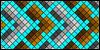 Normal pattern #31525 variation #78835