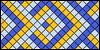 Normal pattern #44380 variation #78845