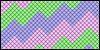 Normal pattern #49766 variation #78866