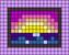 Alpha pattern #49829 variation #78867