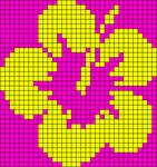Alpha pattern #1988 variation #78868