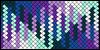 Normal pattern #30500 variation #78877