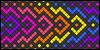 Normal pattern #22524 variation #78905